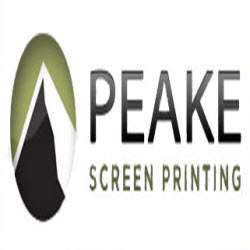 Peake Screen Printing